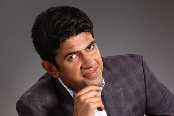 Forbes Caught Up with Om Marwah, Cognitive Scientist at @WalmartLabs