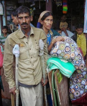UTTARAKHAND'S ORPHANS AND WIDOWS NEED YOUR HELP