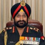 Indian Army COAS General Bikram Singh To Be Inducted into U.S. Army War College International Fellows Hall of Fame