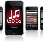 Khu.sh's LaDiDa: Karaoke in Reverse