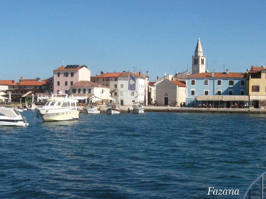 The Lure of Croatia