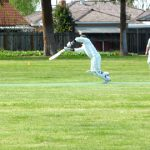 International Cricket comes to the Bay Area