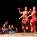 Patanjali: Legends of Yoga and Dance Returns to Stage