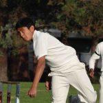 Cricket Ontario vs. CCA U17 Visitors Coverage Cup
