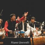 A Texan Qawwali for Mahatma Gandhi