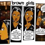 Brown Girls