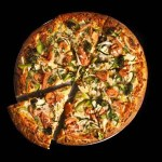 Desi Pizza
