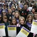 Walk to End Alzheimer's Disease