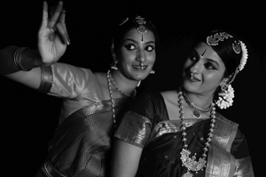 Showcasing Karnatik Poetry and Dance