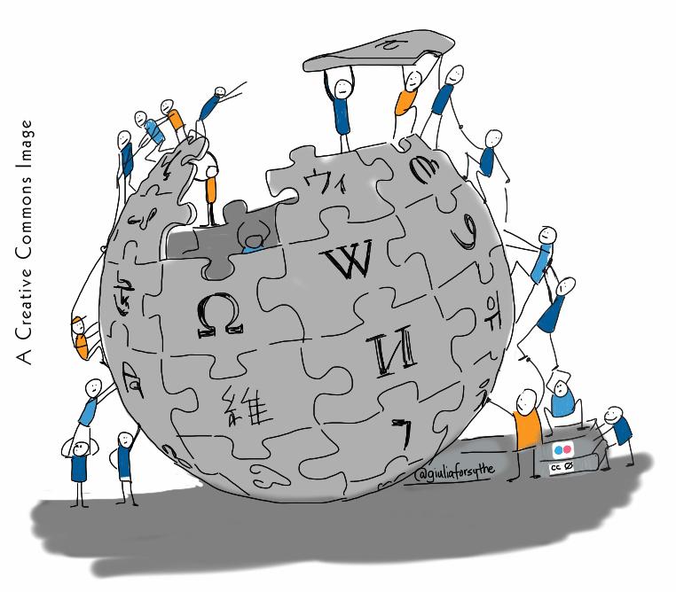 Wikipedia's Sexist Turn