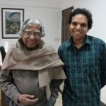 An Account of The Final Moments of Former President Kalam