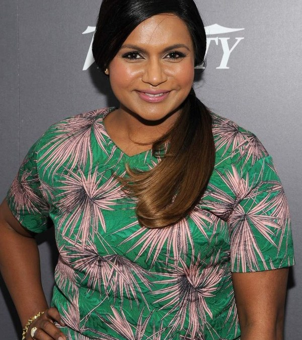 Mindy lives!