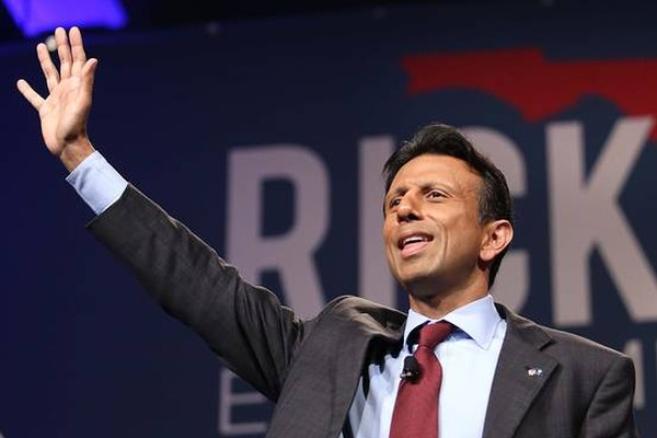Louisiana Gov. Bobby Jindal Set to Enter U.S. Presidential Race