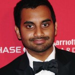 Aziz Ansari: Comedy and Commentary
