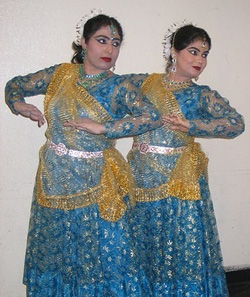 Shaam-e-Kathak and Naari Hit Stage with Tradition and Fusion