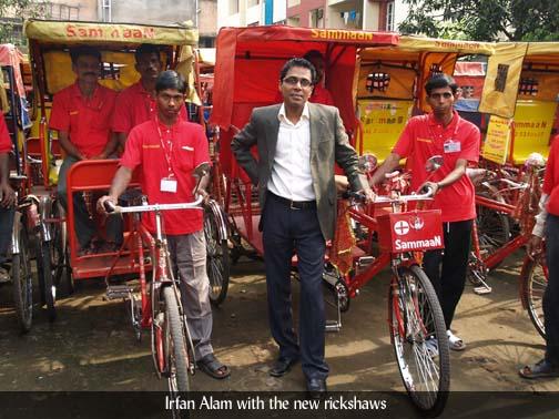 A Three-wheeled Revolution