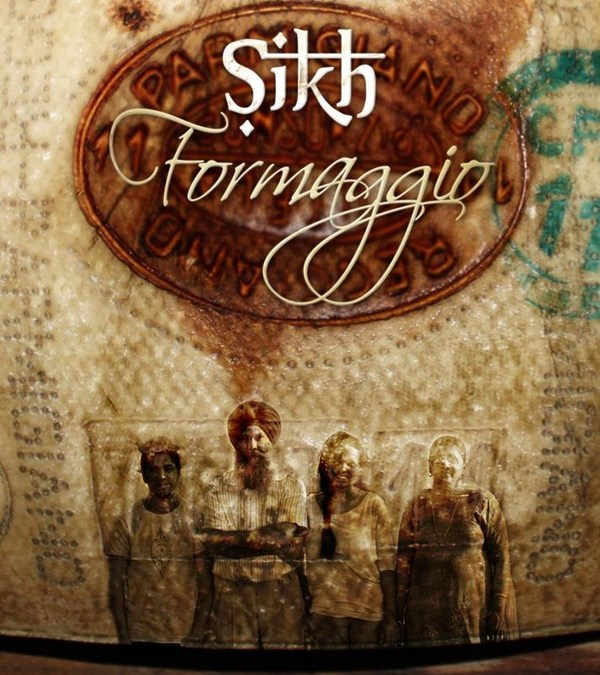 Sikh Formaggio: The Sikh Immigrants Behind 'Italian' Cheese
