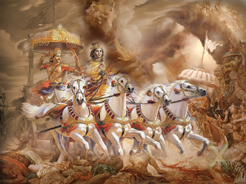 Motherhood and the Gita