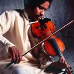 L. Subramaniam Plays AID Benefit Concert