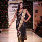 The Vibrant, Versatile Sari