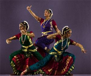 A Visual Feast of Global Dance