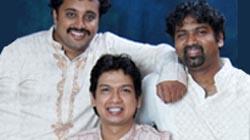 Vijay Prakash to Perform at Rotary/Xumri Event