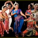 Nrityanjali Dances the Divine