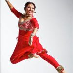 Sights and Sounds of Kathak