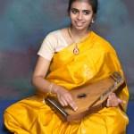 Debut Hindustani Classical Music Concert by Anjana Chandran