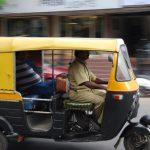 Returning to India