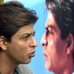 Homeland Security detains Shahrukh Khan