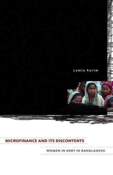 Challenging the Concept of Microfinance