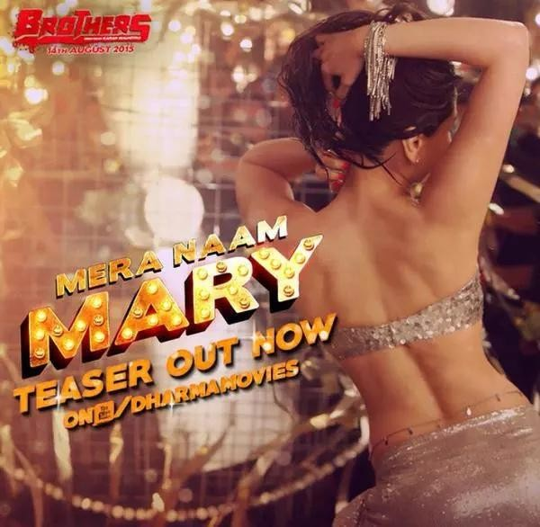 A Glimpse of The Latest Item Number By Kareena