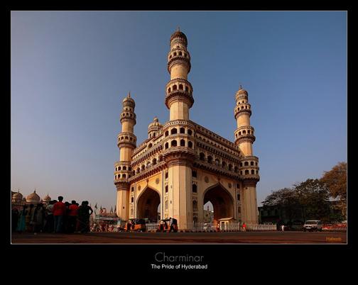 Hyderabadi Splendor!