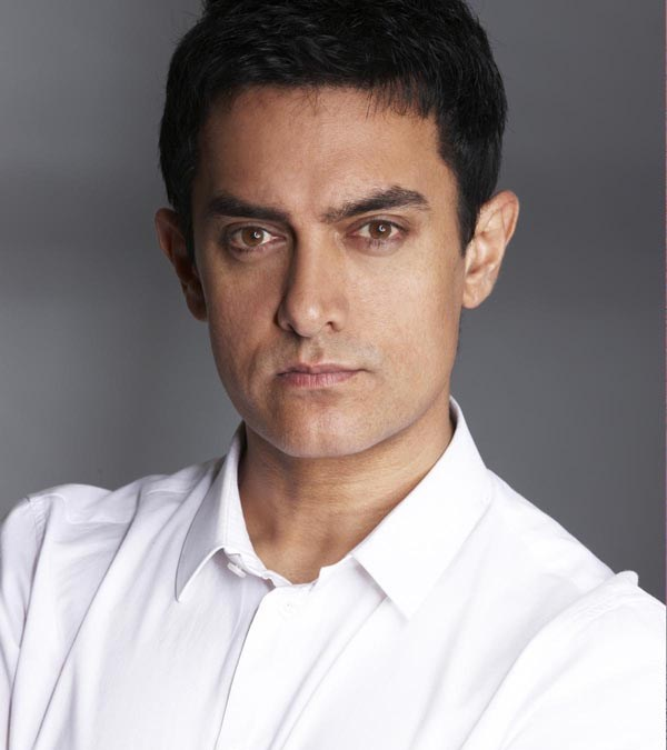 Interview with Aamir Khan