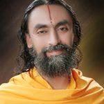 Swami Mukundananda on U.S. Tour