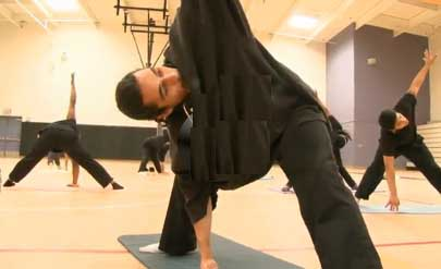 Yoga Program for At-Risk Youth Transforms Mind and Body