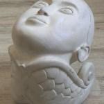 Exhibition of Sculpture by Mayyur Kailash Gupta