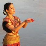 Dancing into Stillness
