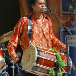 Red Baraat's Debut Album Scores