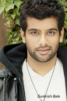 """A """"Good South Indian Boy"""" Goes to Hollywood"""