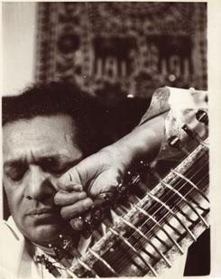 In Celebration of Ravi Shankar's 90th Birthday
