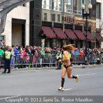 Boston Marathon: A Runner Remembers