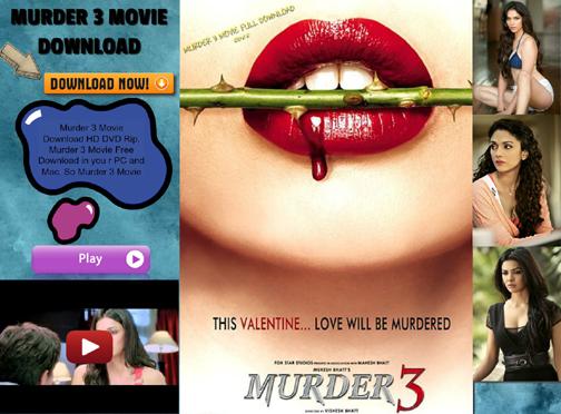 Love Ka Murder