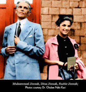 Jinnah's Daughter