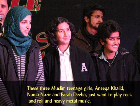 Islam and Music