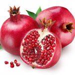 Pomegranates and Potatoes