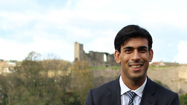 Indian Masala in UK Election