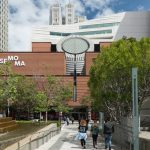 The Revamped San Francisco Museum of Modern Art Has Reopened