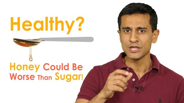 Watch Dr. Shubham Pant's Sugar Bombs : How Healthy is Honey?